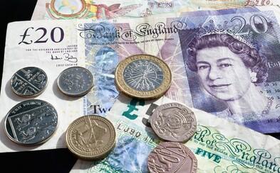 Šťastný Brit premenil vďaka úspešnej stávke 25 pencí na 205-tisíc libier. Veril, že ho podržia jeho futbalové znalosti