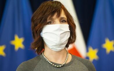 Štát by mal získavať presné dáta o pohybe osôb nakazených novým koronavírusom