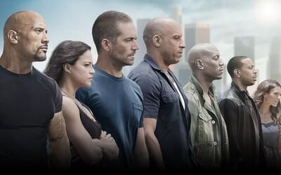 Statham vyhlásil v epickém traileru pro Furious 7 válku Dieselovi, Walkerovi a Johnsonovi