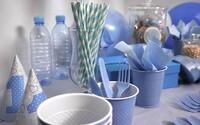 Státy EU odsouhlasily zákaz jednorázových plastů. Z trhu zmizí do dvou let