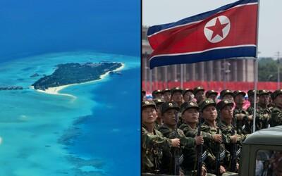 Štáty, ktoré pravdepodobne neprežijú aktuálne storočie. Do záhuby sa rúti Severná Kórea a spolu s ňou aj Maldivy