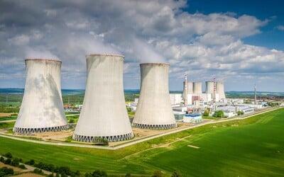 Stavba Dukovan čeří vody. Opozice chce z tendru vyřadit Rusko a Čínu, prezidentův poradce se mezitím chystá do Moskvy