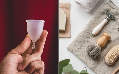 Stavíme sa, že týchto 9 ekologických produktov nepoznáš alebo sa ich bojíš používať