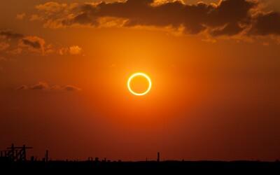 Ste pripravení na marcové, čiastočné zatmenie Slnka? Zaobstarajte si ochranné okuliare