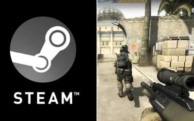 Steam v jednej chvíli zaznamenal rekordných 20 miliónov ľudí. Kvôli koronavírusu sa tieto čísla ešte zvýšia
