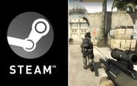 Steam v jednu chvíli zaznamenal rekordních 20 milionů lidí. Kvůli koronaviru se tato čísla ještě zvýší