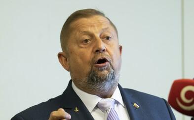 Štefan Harabin zvažuje ústavnú sťažnosť na priebeh volieb: Vraj strane Vlasť úmyselne znížili počty hlasov