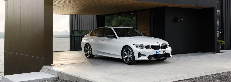 Stelesnenie radosti z jazdy prichádza v ďalšom vydaní. Privítajte novučičké BMW radu 3