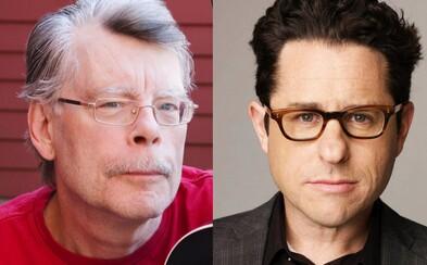 Stephen King a J. J. Abrams prepoja Kingove príbehy v samostatnom seriáli Castle Rock