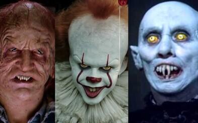 Stephen King je na roztrhanie. Po úspešnom It nás čakajú aj nové adaptácie jeho hororov The Stand a Salem's Lot