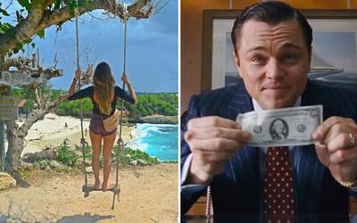 Štěstí si ve skutečnosti za peníze koupíš. Čím jsi bohatší, tím lépe se dle vědců máš