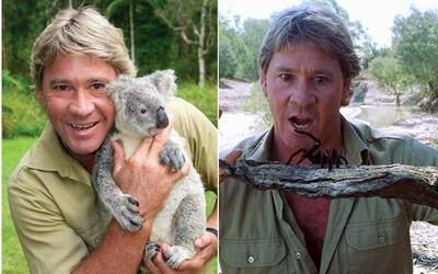 Steve Irwin obťažoval zvieratá, kvôli čomu aj zomrel, vyhlásila PETA na narodeniny zosnulého dobrodruha