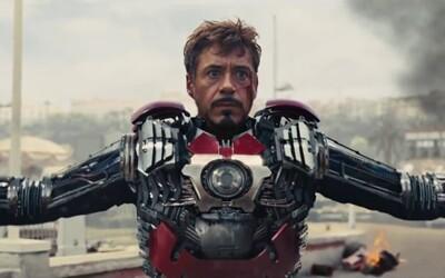 Steve Jobs osobne zavolal šéfovi Disney, aby mu povedal, že Iron Man 2 stál za ho*no