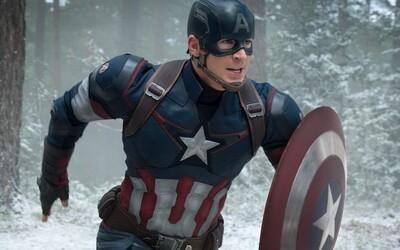 Steve Rogers už v MCU nie je Captain America. Vráti sa, alebo sa štítu vzdal nadobro?