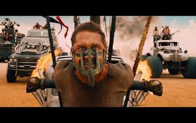 Steven Soderbergh je unesený z Mad Max: Fury Road a nechápe, ako všetci herci prežili natáčanie