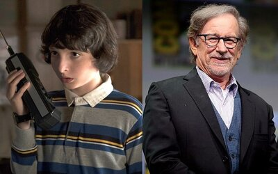 Steven Spielberg dohliada na jeden z najsľubnejších hororov budúcnosti. Zahrá si v ňom aj hviezda zo Stranger Things