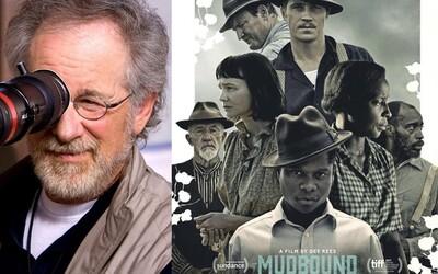 Steven Spielberg se obul do Netflixu. Jejich filmy by neměly dostávat Oscary, prohlásil