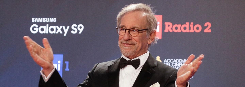 Steven Spielberg stále bojuje proti Netflixu. Filmy streamovacích spoločností chce odstrániť z Oscarov