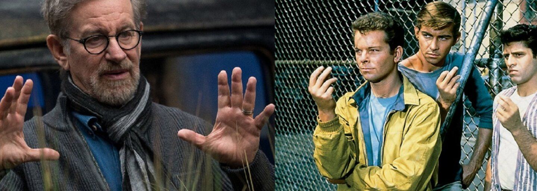 Steven Spielberg zremakuje kultový muzikál West Side Story. Momentálne doň hľadá vhodných hercov