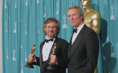 Stevenovi Spielbergovi ďakujú viac ako samotnému Bohu. Pri oscarových rečiach si ho uctilo najviac víťazov
