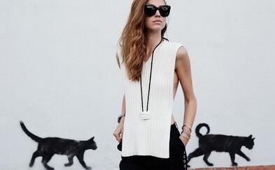 Štíhla Talianka Chiara Ferragni ovládla s ročným príjmom na hranici 7 miliónov €  rebríček najlepšie zarábajúcich módnych blogerov