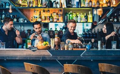 Štipendijný barmanský program Scholarship pokračuje online. Jedným z víťazov je opäť Slovák