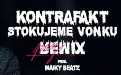 Stokujeme Vonku feat. Delik, Radikal, Gleb - dočkáme sa?