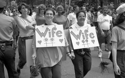 Stonewallská vzbura: Noc, kedy sa členovia LGBT komunity vydali do boja za svoje práva