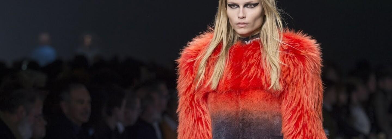 Stop používaniu kožušín povedala aj Donatella Versace. Kedy nás čaká úplný zákaz?