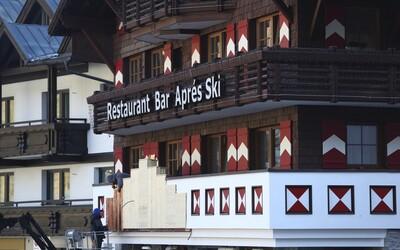 Stovku cizinců načapala policie v rakouském lyžařském středisku. Aby obešli nařízení, tvrdili, že si tam hledají práci