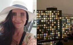 Stovky ľudí zapálili sviečku za Violu, študenti na jej pamiatku rozsvietili celú Mlynskú dolinu
