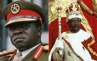 Stovky tisíc obětí, večírky za miliony a veřejné popravy aneb nejkrutější afričtí diktátoři