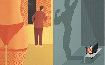 Strach z erotiky i internetoví hrdinové. Naše společnost se za posledních pár dekád výrazně změnila