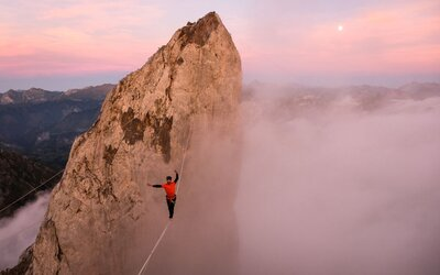 Strach z výšek a pavouků zná mnoho z nás. Možná tě ale překvapí, čeho všeho se lidé bojí