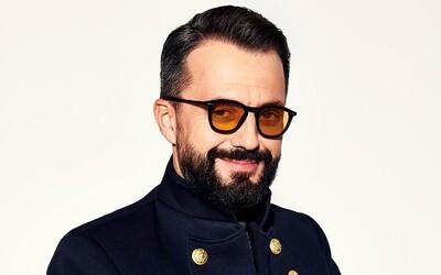 Strapo je môj kamoš, s Rytmusom konflikt nemám, hovorí porotcovská hviezda SuperStar Marián Čekovský (Rozhovor)