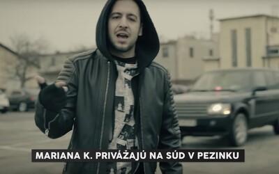 Strapo kritizuje Kotlebu aj Dobroslava Trnku, obžalovaného Mariana Kočnera čakal pred súdom