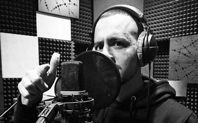 Strapo odhaľuje oficiálny cover k albumu 13. Poschodie a oznamuje dátum vydania