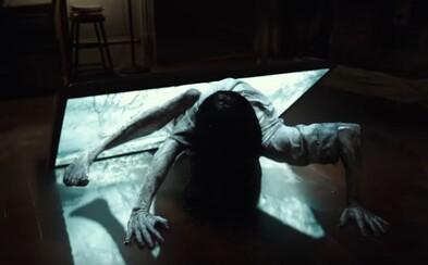 Strašidelná Samara se vrací v debutovém traileru pro hrůzostrašné pokračování Kruhu!