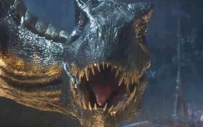 Strašidelný, brutálny aj zábavný. Jurassic World: Fallen Kingdom obdržal na svetovej premiére 10 minútový standing ovation
