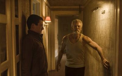 Strašidelný horor Don't Breathe od tvorcu remaku Evil Dead vám vezme dych svojim prvým trailerom