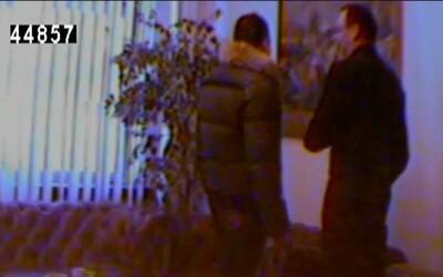 Stratil sa obraz za 200-tisíc eur z kancelárie Dobroslava Trnku. Na stene visela reprodukcia, originál niekto odniesol