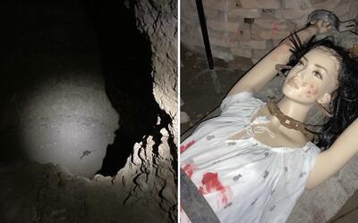 Strávili sme noc na mieste, ktoré je magnetom pre satanistov: prechádza sa za tmy Alžbeta Bátoriová po svojom hrade dodnes?