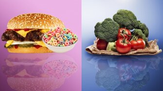 Stravovanie, ktoré ti môže zlepšiť život: IIFYM & Flexibilné stravovanie