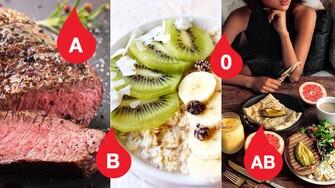 Stravovanie podľa krvnej skupiny: Takmer dokonalý princíp alebo zbytočné zakazovanie určitých potravín?