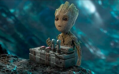 Strážci galaxie i podruhé ovládli nejen celý vesmír, ale i kina na naší planetě (Box Office)