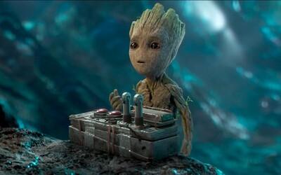 Strážcovia Galaxie aj po druhýkrát ovládli nielen celý vesmír, ale aj kiná na našej planéte (Box Office)