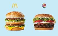 Strážiš si líniu na hamburgroch? Google najnovšie dokáže zobraziť kompletné nutričné hodnoty jedál z fastfoodov