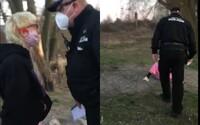 Strážník, který napadl mladou dívku, nesplnil povinnosti a porušil předpisy. Ke kauze se vyjádřil ředitel městské policie