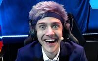 Streamer Ninja končí na Twitchi. Za přechod k Microsoftu údajně dostane 2,2 miliardy korun