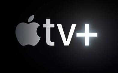 Streamovací služba od firmy Apple bude levnější než Netflix či Disney+, spustí ji v listopadu